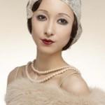 全部同じ女性!?資生堂が日本女性100年のメイク変化を再現した写真が凄い!!! 学べる記事!